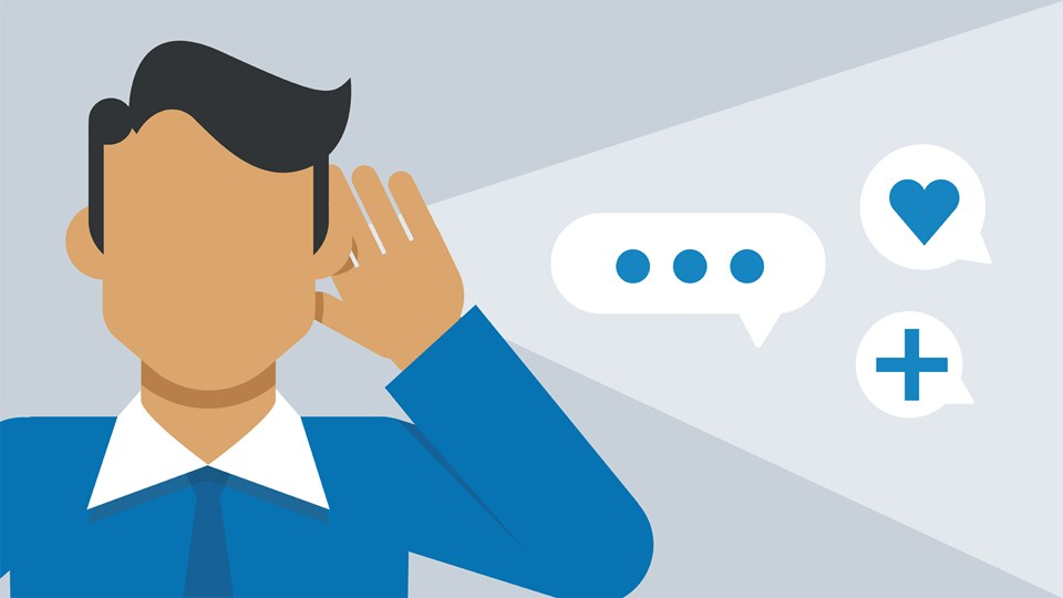 Get The Most of Your Customer Listening Program | CX Training